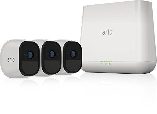 ARLO Pro VMS4330 Sistema di Videosorveglianza Wi-Fi