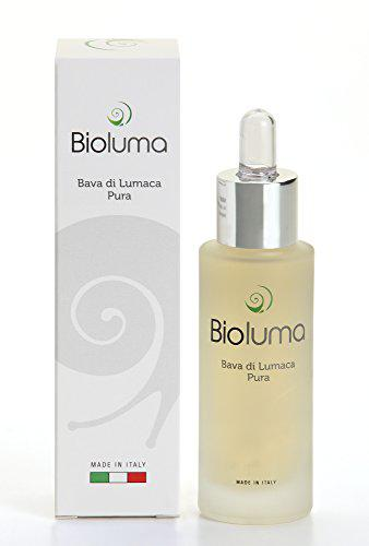 Bioluma Pure Snail Slime 30ml