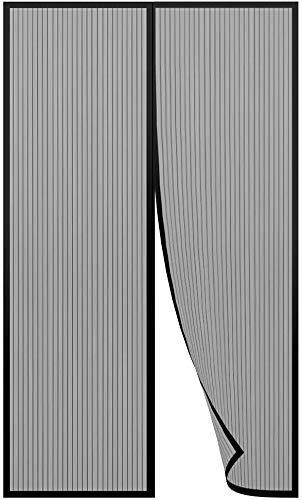 Lictin Zanzariera Magnetica per Porte
