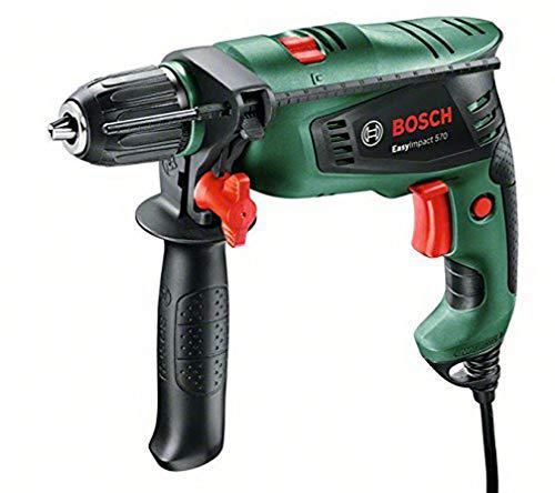 Bosch 0603130100 Trapano Battente EasyImpact 570