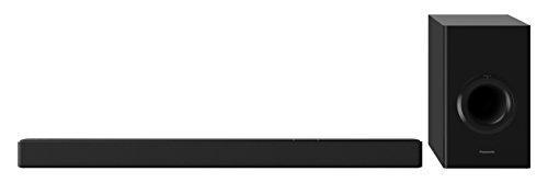 Panasonic SC-HTB488EGK Soundbar