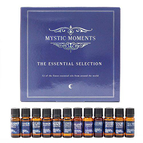 Mystic Moments, The Essential Selection
