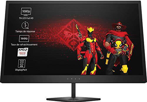 HP Gaming OMEN 25 TN Monitor