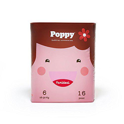 Famideal Poppy