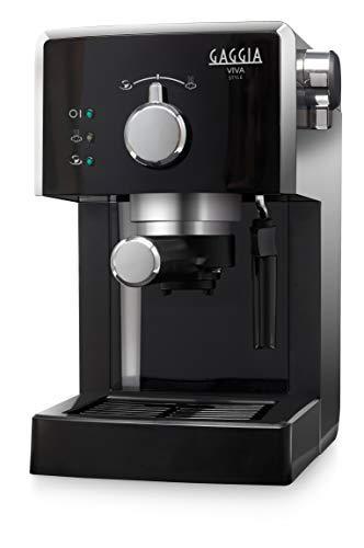 Gaggia Viva Style Macchina da Caffè Espresso