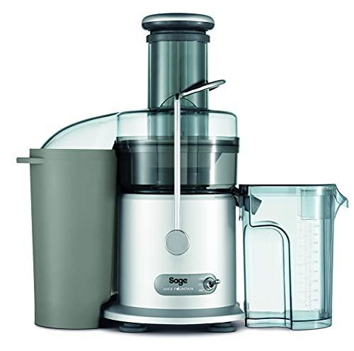 Sage Appliances SJE95 The Nutri Juicer Classic