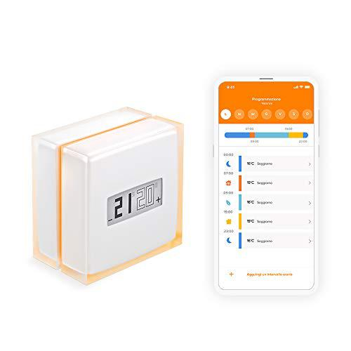 Netatmo NTH01-IT-EC