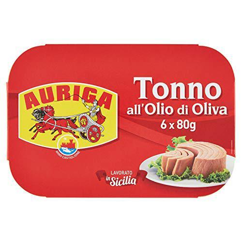 Tonno Auriga