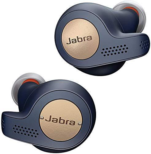 Jabra Elite Active 65t Auricolari