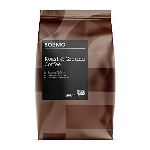 Solimo Caffè macinato Aroma