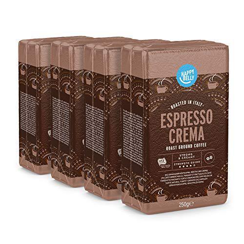 Marchio Amazon - Happy Belly Caffè