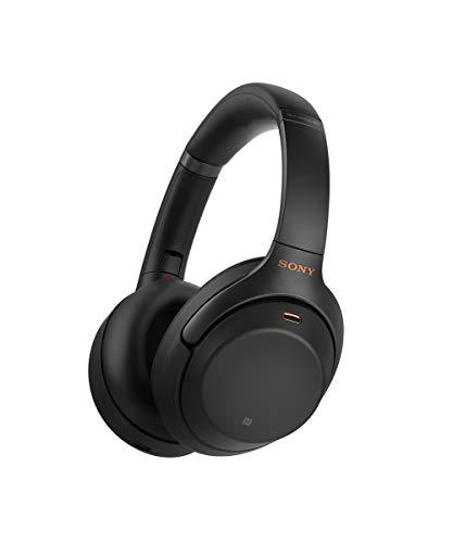 Sony WH-1000XM3 Cuffie Wireless