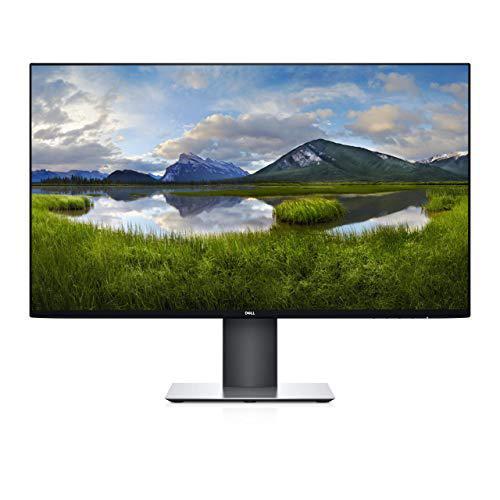 """Dell Ultrasharp U2719D LCD Monitor 27"""""""