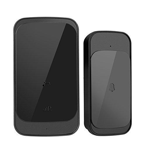 Garsent Smart Wireless Doorbell