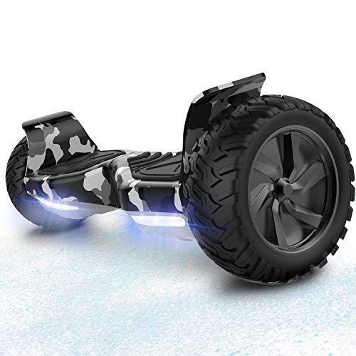 RCB Hoverboards