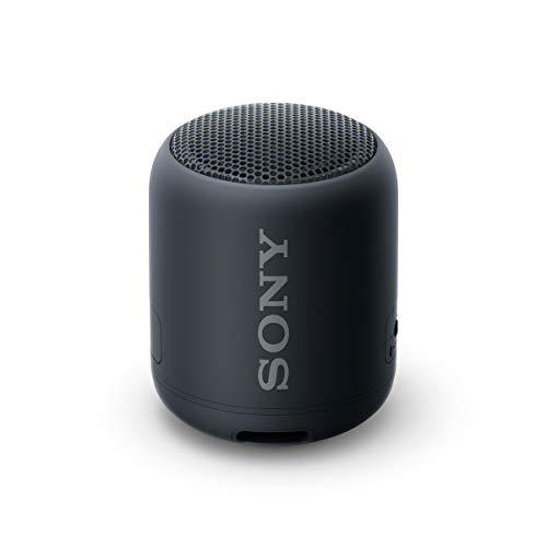 SRS-XB12 Tragbarer drahtloser Lautsprecher