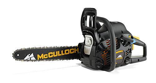 McCulloch 00096-73.208.02 Motosega a Benzina