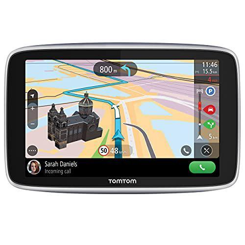 TomTom Navigatore Satellitare per Auto GO Premium 5