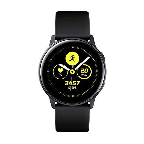 SAMSUNG Galaxy Watch Active BT Black