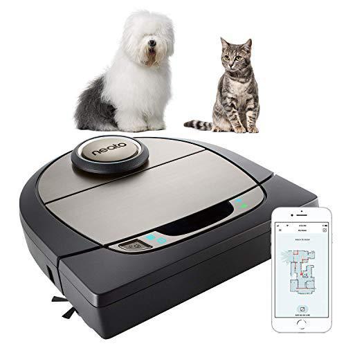 Neato Robotics D750 Premium Pet Edition