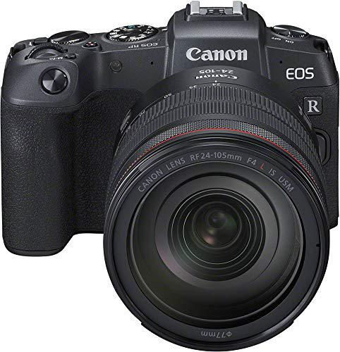 Canon EOS RP Fotocamera Mirrorless