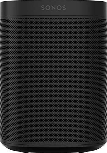 Sonos One Generation 2 Smart Speaker