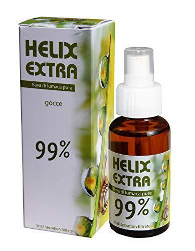 Bava di Lumaca 100 % PURA FORMATO GRANDE 100 ml