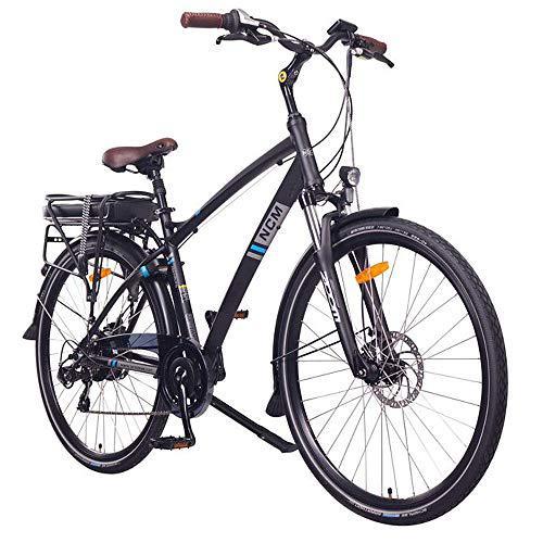 NCM Hamburg Electric City Bike