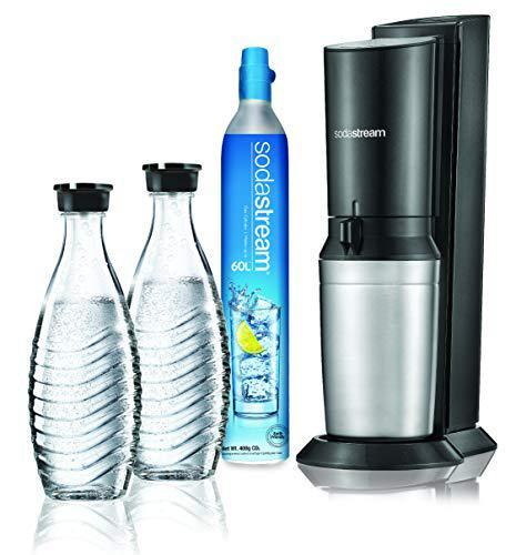 Sodastream Gasatore D'Acqua Frizzante