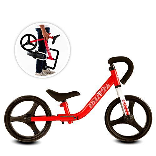 smarTrike Folding Balance Bike
