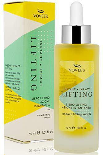 Vovees Instant Impact Lifting Anti-Wrinkle Serum