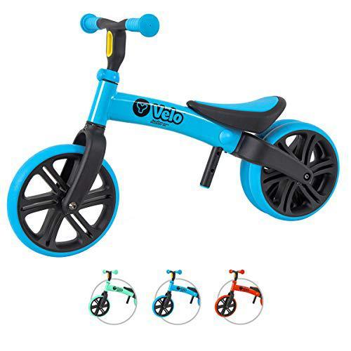 Yvolution YVelo Junior Balance Bike blau