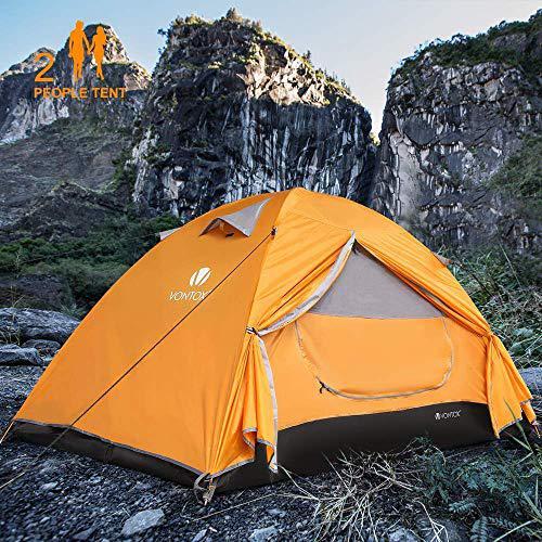V VONTOX Tenda Campeggio