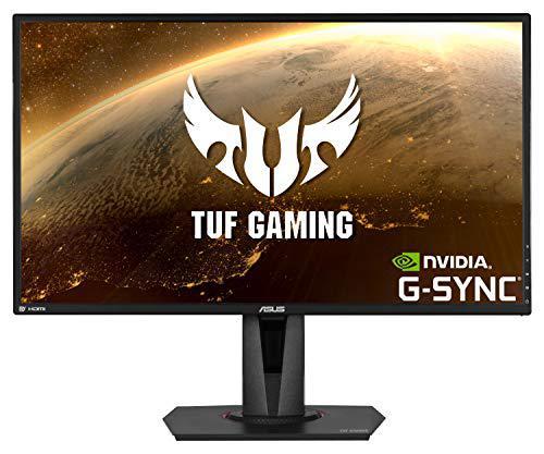 ASUS TUF Gaming VG27AQ HDR