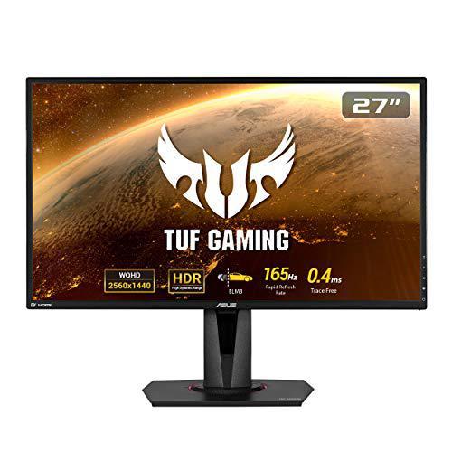 ASUS TUF Gaming VG27BQ HDR Gaming Monitor