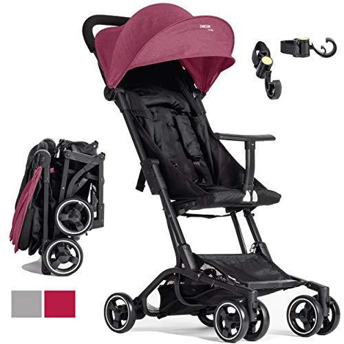 KinderwagenPiuma0+ Ultralight 2.0 Travel Stroller