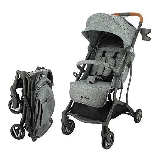 Cassy Kinderwagen leicht und kompakt