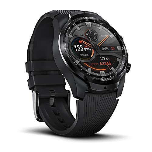 TicWatch Pro 4G/LTE Smartwatch