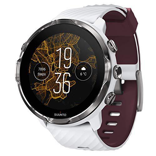 Suunto 7 Versatile Smartwatch