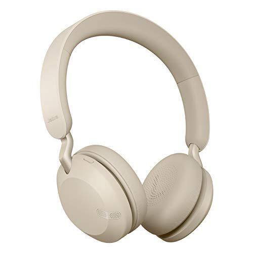 Jabra Elite 45H Kabelloser On-Ear-Kopfhörer