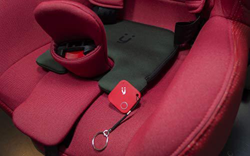 MyMi - dispositivo antiabbandono per auto con tracker incluso
