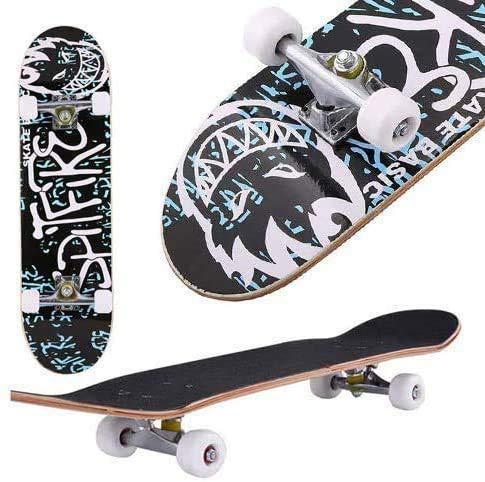 Oppikle Skateboard completo