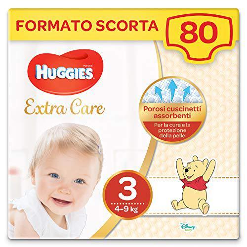 Huggies Pannolini Extra Care