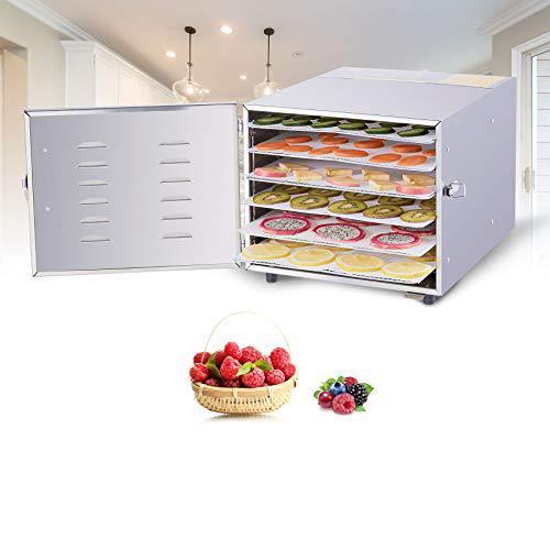 Valens Essiccatore Frutta e Verdura 600W 35L