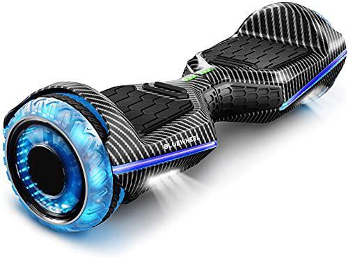 "6,5"" Hoverboard Bluewheel Premium"