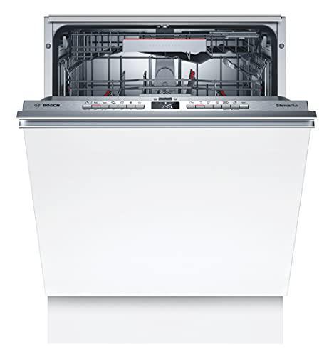 Bosch SMV4HDX52E Serie 4 Lavastoviglie