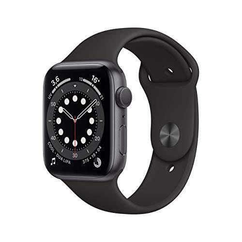 Novità AppleWatch Series6