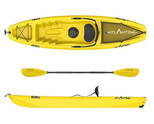 ATLANTIS Kayak-Canoa KEDRA Gialla