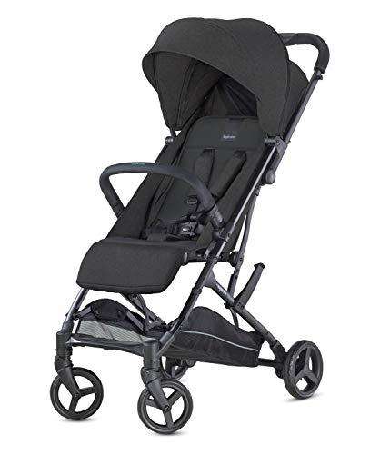 Inglesina, Ag86L0Tbk Sketch Lightweight Stroller, Black