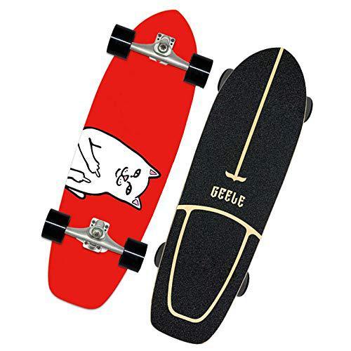 """SFRMUT Cruiser Skateboards 27"""""""